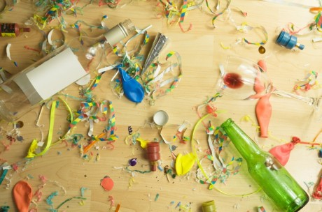 Best-Party-Clean-Up-Tips