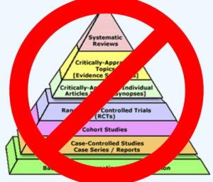 No Pyramid